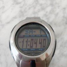 Relojes - Casio: RELOJ DIGITAL CASIO E-DATA BANK DB-70D-7V. Lote 156260850