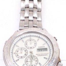 Relojes - Casio: RELOJ CASIO MWA800 ILUMINATOR. Lote 162765689