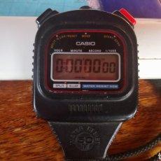 Relojes - Casio: CRONÓMETRO CASIO HS-10W. FUNCIONA. Lote 157742572