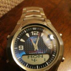 Relojes - Casio: CASIO EDIFICE.. Lote 158169454