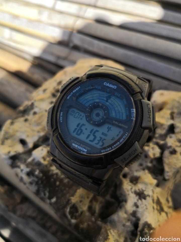 Subasta Casio Años Vendido En 158184832 Reloj 90 lTJcFK1