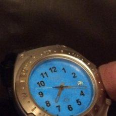 Relojes - Casio: RELOJ CASIO FT 5011 ¡¡ GEOTRAIL VINTAGE !! ¡¡NUEVO!! (VER FOTOS). Lote 158968882