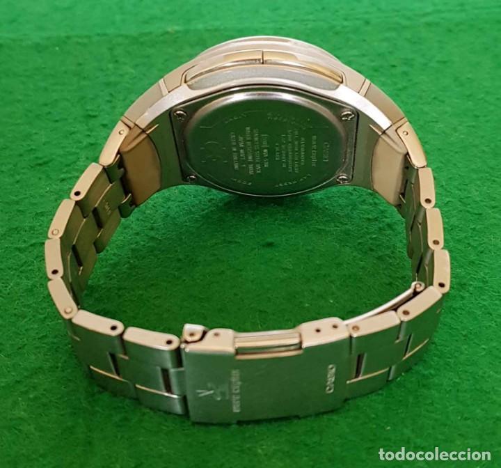 Relojes - Casio: RELOJ CASIO WVA 510E WAVE CEPTOR, VINTAGE - Foto 7 - 160347458
