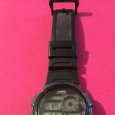 Relojes - Casio: RELOJ CASIO. Lote 160395038