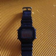 Relojes - Casio: RELOJ CASIO MODULO 1288DW-6800. Lote 160450238