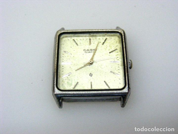 RELOJ DE PULSERA CASIO QUARTZ - MQ 915 (Relojes - Relojes Actuales - Casio)