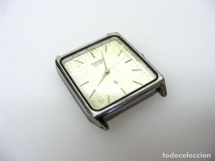 Relojes - Casio: RELOJ DE PULSERA CASIO QUARTZ - MQ 915 - Foto 2 - 161234922