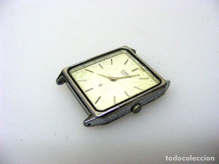 Relojes - Casio: RELOJ DE PULSERA CASIO QUARTZ - MQ 915 - Foto 3 - 161234922