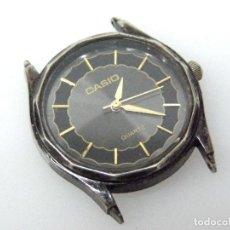 Relojes - Casio: BONITO RELOJ DE PULSERA CASIO QUARTZ. Lote 212645375