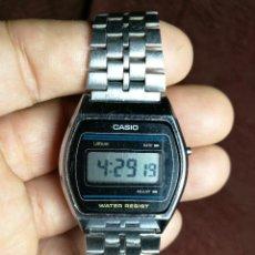 Relojes - Casio: RELOJ PULSERA CASIO B612 W MODULO 695- LEER DESCRIPCION. Lote 161260358