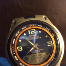 Relojes - Casio: RELOJ CASIO AW 82 - FISHING GEAR - ¡¡NUEVO!! (VER FOTOS). Lote 161578098