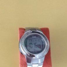Relojes - Casio: RELOJ CASIO EDIFICE EFD-105. Lote 161843936