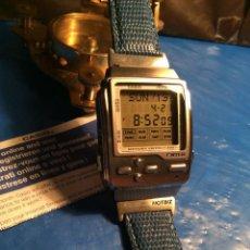 Relojes - Casio: RELOJ CASIO HOTBIZ - PRECIOSO VINTAGE - (VER FOTOS) ¡¡NUEVO!!. Lote 162302418