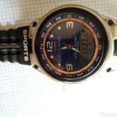 Relojes - Casio: RELOJ CASIO. Lote 162453640