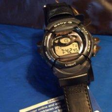 Relojes - Casio: OCASIÓN !!! RELOJ CASIO ¡¡ BABY G !! BGM 100 L (VER FOTOS) ¡¡NUEVO!!. Lote 163417658