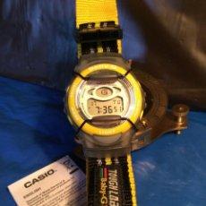 Relojes - Casio: OCASIÓN !!! RELOJ CASIO ¡¡ BABY G !! BGM 100 V (VER FOTOS) ¡¡NUEVO!!. Lote 163418142