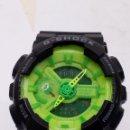 Relojes - Casio: RELOJ CASIO G-SHOCK GA-100. Lote 163463750