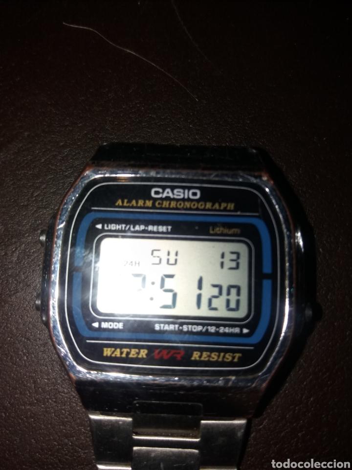 CASIO A164W (Relojes - Relojes Actuales - Casio)