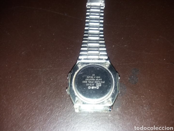 Relojes - Casio: casio a164w - Foto 4 - 163563401