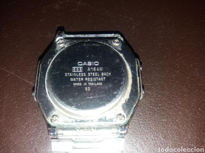Relojes - Casio: casio a164w - Foto 5 - 163563401