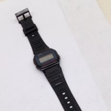 Relojes - Casio: RELOJ CASIO W59. Lote 164485866