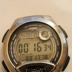 Relojes - Casio: RELOJ DE PULSERA CABALLERO DIGITAL CASIO . Lote 164750318