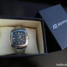 Relojes - Casio: RELOJ CASIO EDIFICE EF-119. Lote 165442542