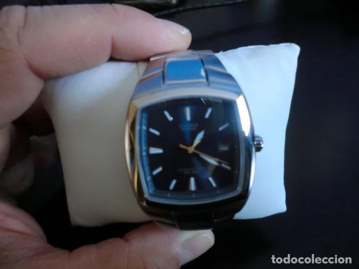 Relojes - Casio: RELOJ CASIO EDIFICE EF-119 - Foto 2 - 165442542