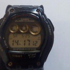 Relojes - Casio: RELOJ DIGITAL CASIO W-754 H MODULO 1966. Lote 178020395