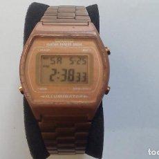 Relojes - Casio: RELOJ CASIO B-640-W MODULO 3294. Lote 165754590