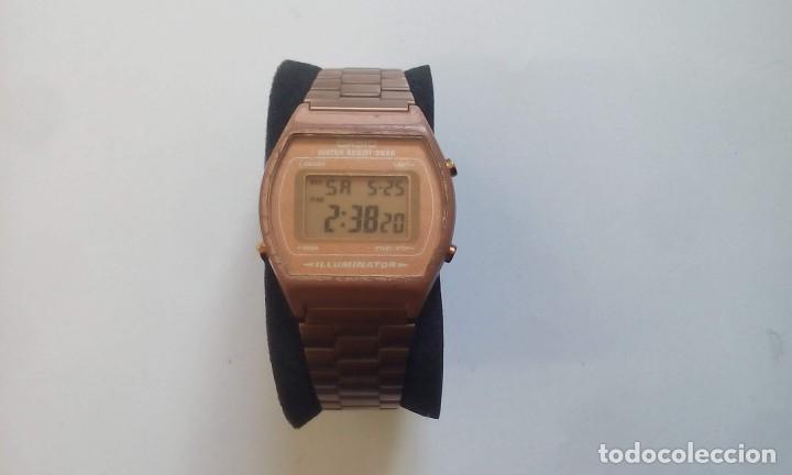 Relojes - Casio: Reloj casio B-640-W modulo 3294 - Foto 7 - 165754590