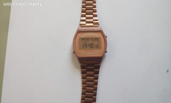 Relojes - Casio: Reloj casio B-640-W modulo 3294 - Foto 2 - 165754590