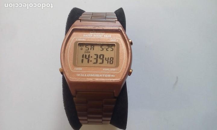 Relojes - Casio: Reloj casio B-640-W modulo 3294 - Foto 9 - 165754590