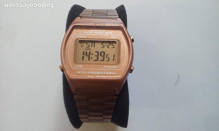 Relojes - Casio: Reloj casio B-640-W modulo 3294 - Foto 11 - 165754590