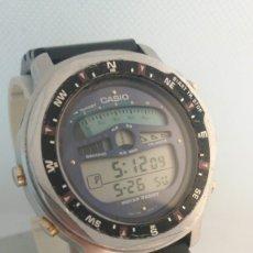 Relojes - Casio: CASIO STR-2000 MODULO 949 JAPAN VINTAGE 1.991. Lote 153229374