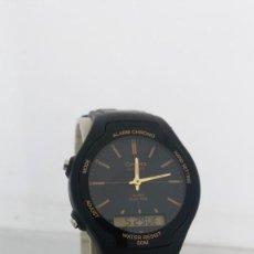 Relojes - Casio: RELOJ CASIO AW-90 MODULO JAPAN 5156. Lote 166264746