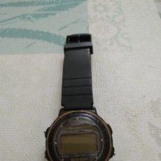 Relojes - Casio: RELOJ CASIO LITHIUM VINTAGE. Lote 167092605