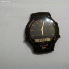 Relojes - Casio: RELOJ CASIO(JAPONÉS). Lote 167599096