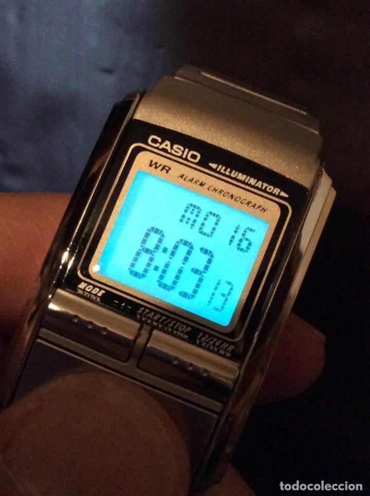 RELOJ CASIO DE SRTA. LA 200 ¡¡ SUPER ELEGANTE !! ¡¡NUEVO!! (VER FOTOS) (Relojes - Relojes Actuales - Casio)