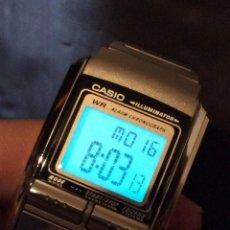 Relojes - Casio: RELOJ CASIO DE SRTA. LA 200 ¡¡ SUPER ELEGANTE !! ¡¡NUEVO!! (VER FOTOS). Lote 210607968
