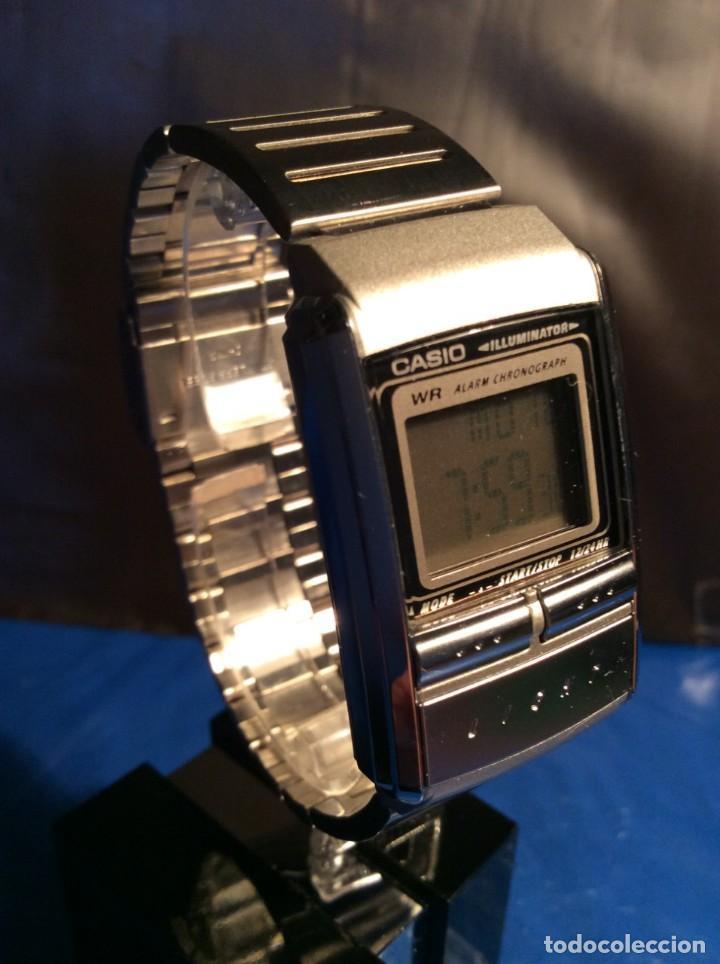 Relojes - Casio: RELOJ CASIO DE SRTA. LA 200 ¡¡ SUPER ELEGANTE !! ¡¡NUEVO!! (VER FOTOS) - Foto 5 - 210607968