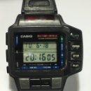 Relojes - Casio: RELOJ CASIO CMD-10 JAPAN MANDO A DISTANCIA VINTAGE PARA COLECCIONISTAS. Lote 168625377