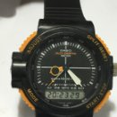Relojes - Casio: RELOJ CASIO ARW-320 JAPAN ALTI-DEPTH METRE VINTAGE PARA COLECCIONISTAS. Lote 168626414
