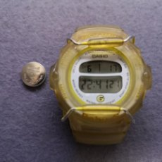 Relojes - Casio: CASIO BG-202 BABY-G SHOCK. Lote 168722288