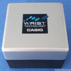 Relojes - Casio: ESTUCHE CASIO WRIST TECHNOLOGY. Lote 169450301
