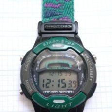 Relojes - Casio: CASIO W 729 FUNCIONANDO CORREA ORIGINAL CASIO. Lote 169686708