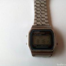 Relojes - Casio: RELOJ CASIO DIGITAL JAPONÉS. Lote 169747245