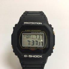Relojes - Casio: RELOJ CASIO G-SHOCK DW-5700 DIVER 200 MTS. Lote 168628594