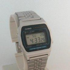 Relojes - Casio: RELOJ CASIO W-34 MODULO 415 JAPAN. Lote 170182208