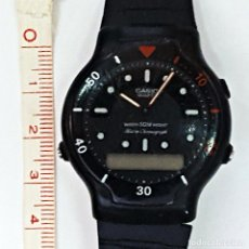 Relojes - Casio: ANTIGUO RELOJ CASIO AW-33 MOD.304 JAPAN P. Lote 171059635